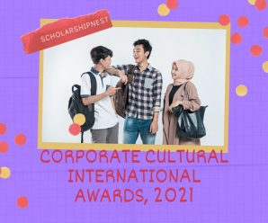 Investor's Podcast Corporate Cultural international awards, 2021